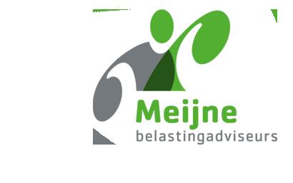 Peter Meijne Belastingadvisuers Logo